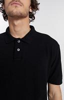 Camisa Gola Polo Masculina de Piquet Reativo