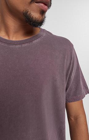 Camiseta Masculina Gola Careca Stone